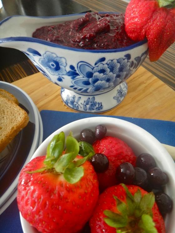 Berry-licious Jam
