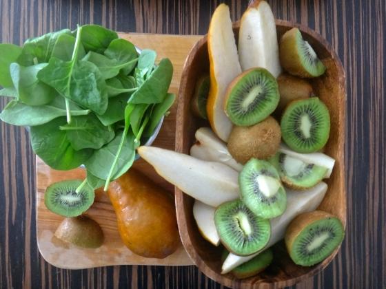 Kiwi Green Juice